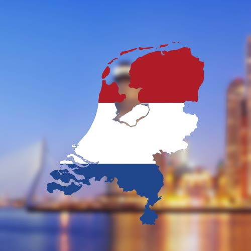 Relocating to Holland