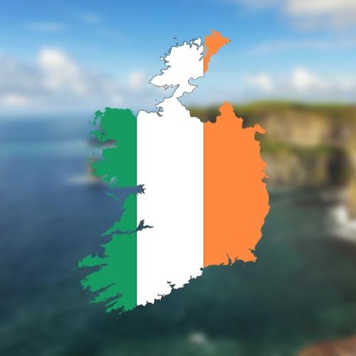 Relocating to Ireland
