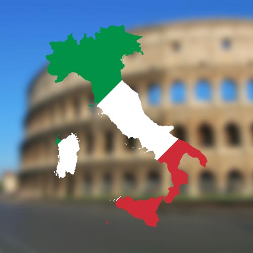 Relocating to Italy