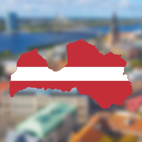 Relocating to Latvia
