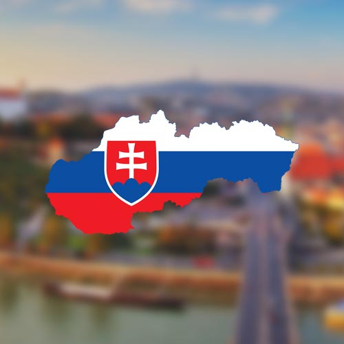 Relocating to Slovakia