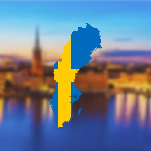 Relocating to Sweden