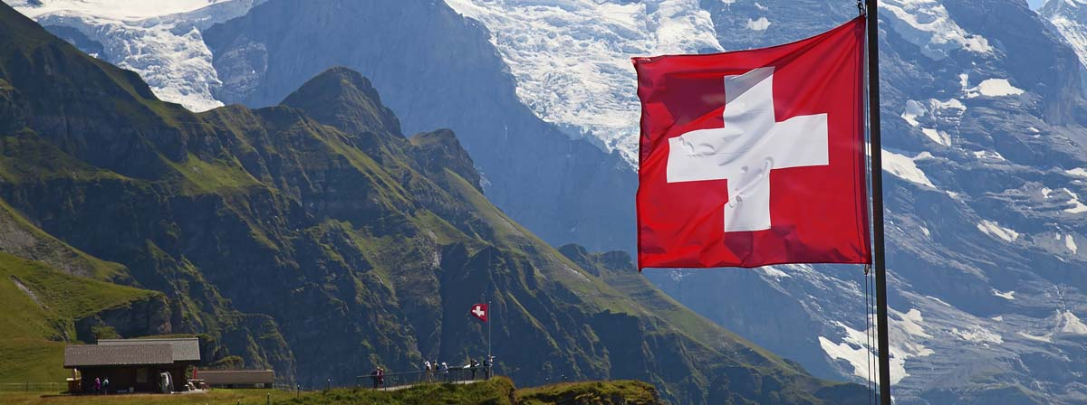 Swiss Cantons