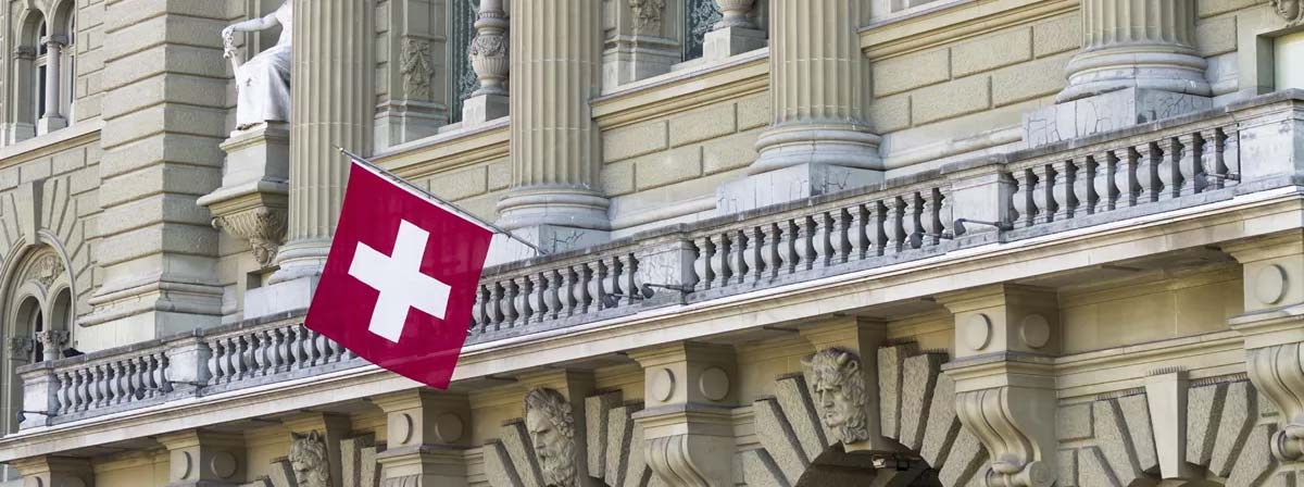 Swiss customs regulations