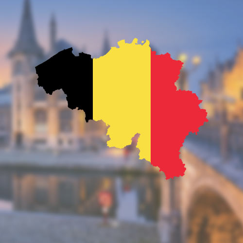Relocating to Belgium