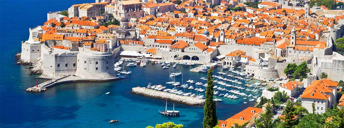 House Removals to Croatia from UK