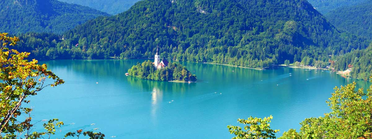 Moving to Slovenia