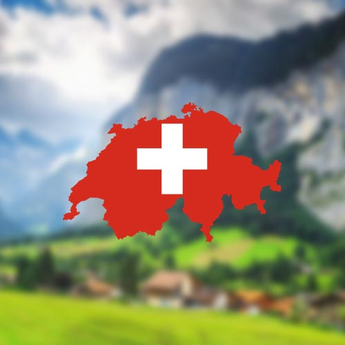Relocating to Switzerland