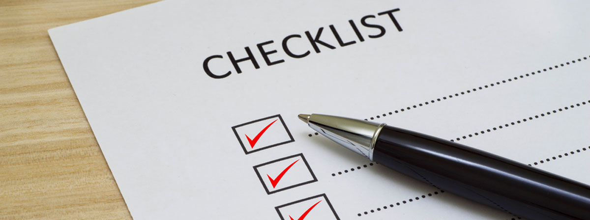 Important – removals checklist before you move to another country